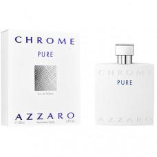 Azzaro Chrome Pure edt 100 ml