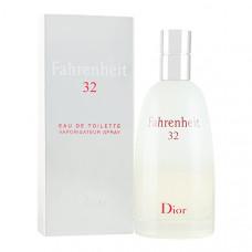 Christian Dior Fahrenheit №32 edt 100 ml
