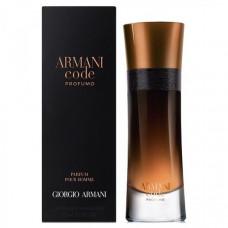 Giorgio Armani Code Profumo edp 100 ml