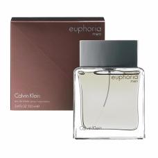 Calvin Klein Euphoria For Men edt 100 ml