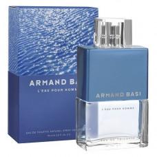 Armand Basi L'eau Pour Homme edt 75 ml
