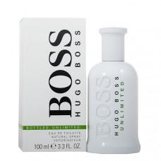 Hugo Boss №6 Bottled Unlimited edt 100 ml