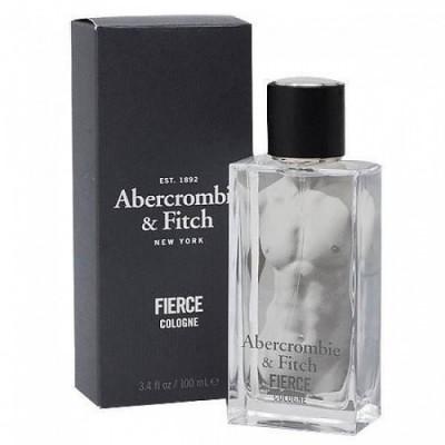 Купить Abercrombie & Fitch Fierce edc 100 ml