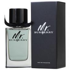 Burberry Mr. Burberry edt 100 ml