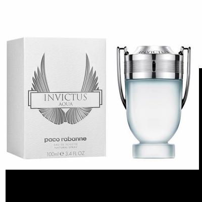 Купить Paco Rabanne Invictus Aqua edt 100 ml
