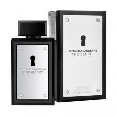 Antonio Banderas The Secret edt 100 ml