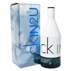 Calvin Klein Ck In2u For Men edt 100 ml