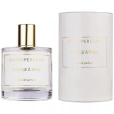 Zarkoperfume Menage A Trois edp 100 ml