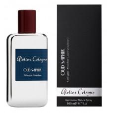 Atelier Cologne Oud Saphir edp 100 ml