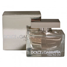 Dolce & Gabbana The One L'eau edt 75 ml