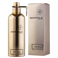 Montale Pure Gold edp 100 ml
