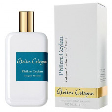 Тестер Atelier Cologne Philtre Ceylan Cologne Absolue edp 100 ml