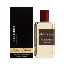 Atelier Cologne Gold Leather Cologne Absolue edp 100 ml
