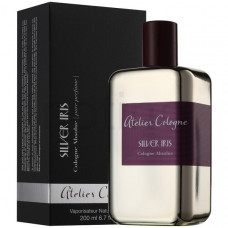 Atelier Cologne Silver Iris Cologne Absolue edp 100 ml