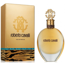 Roberto Cavalli For Women edp 75 ml